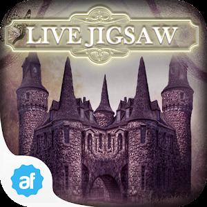 Live Jigsaws - Magic Kingdom