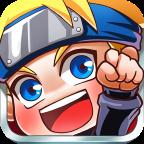 Ninja Heroes