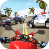 Highway Traffic Rider APK icon