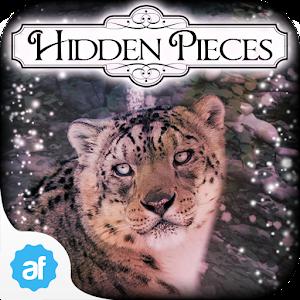 Hidden Pieces: Animal Seasons