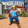 Angry Daddy (Free) APK