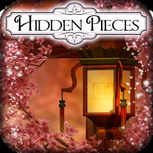 Hidden Pieces: Love XOXO