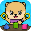 Baby puzzles & games for kids