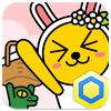 Friends3 - KakaoHome Theme APK