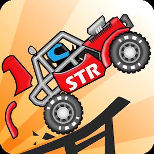 Stunt Truck Racing