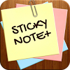 Sticky Note + : Sync Notes