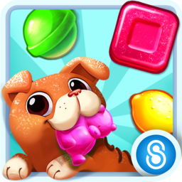 Candy Blast Mania: Toy Land APK
