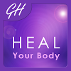 Heal Your Body - Healing Hypnotherapy Meditation