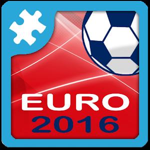 يورو 2016 المباراة: شعار اللغز
