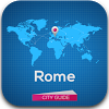 Rome Guide, Map, Weather