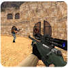 Counter Terrorist: Strike War APK icon