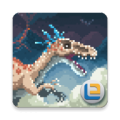 Tiny Dino World APK