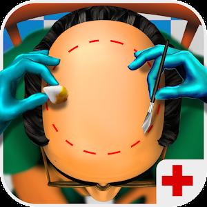 الدماغ طبيب جراحة محاكي