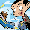 Mr Bean™ - Flying Teddy