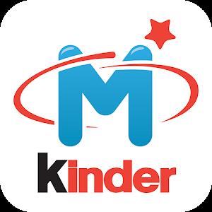Magic Kinder I ألعاب للأطفال