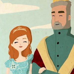 La plus belle princesse