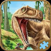 الغاز تركيب صور ديناصورات
