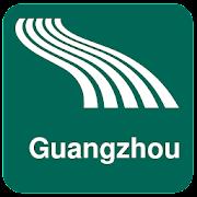Guangzhou Map offline