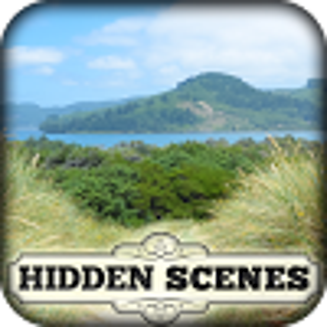 Hidden Scenes - Mystery Sea