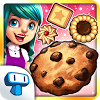 My Cookie Shop - Sweet Treats Shop Game