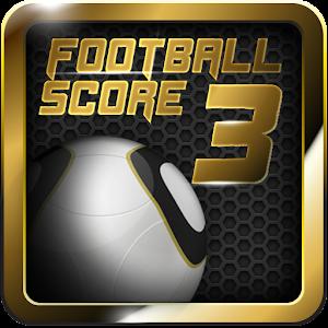 Football Live Score