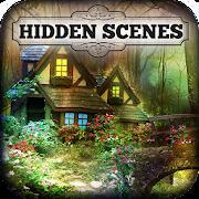 Hidden Scenes - Happy Place