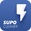 SUPO Cleaner -Boost&Clean APK icon