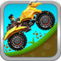 Up Hill Racing: Hill Climb
