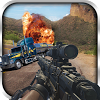 Sniper Traffic Hunter Game