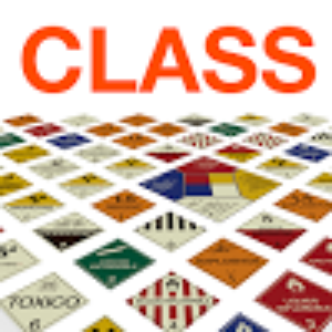 HAZARD CLASS APK