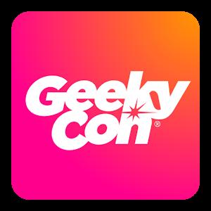 GeekyCon 2016 APK