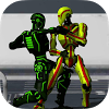 Battle Robot Fight HD APK