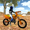 Motocross Countryside Drive 3D
