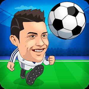 Mini Football Head Soccer Game APK