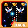 Space Attack: Chicken Shooter Hack and Cheats APK