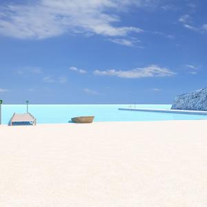 Escape games: deserted island