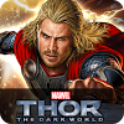 Thor: The Dark World LWP
