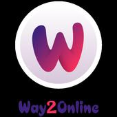 Way2Online - News, Short News