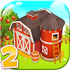 Farm Town: Cartoon Story