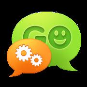 GO SMS Pro Widget