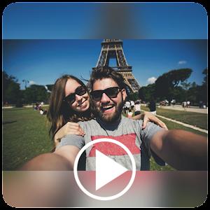 Square Video:Video Editor