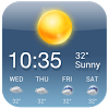 iWeather-The Weather Today HD