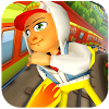 Subway Surf : Run Endless Train Surface