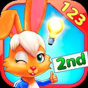 Wonder Bunny Math: 2nd Grade