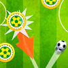 Soccer Caps 2018 ⚽️ Penny Coin Table Football APK