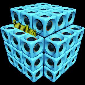 ButtonBass Reggaeton Cube 2