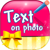 Write On Pictures Photo Editor APK