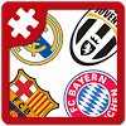 كرة القدم: اللغز شعار مسابقة