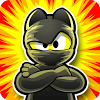 Ninja Hero Cats APK