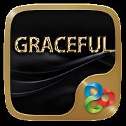 Graceful GO Launcher Theme